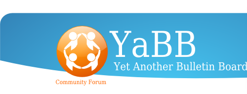 Yabb review forum software